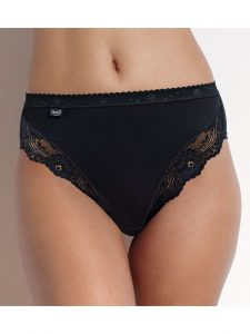 Sloggi microfibre underwear