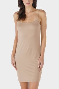 May Emotion Elegant Nude Slip