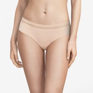 exceptional Fit Rhythem Shorty Cappucino