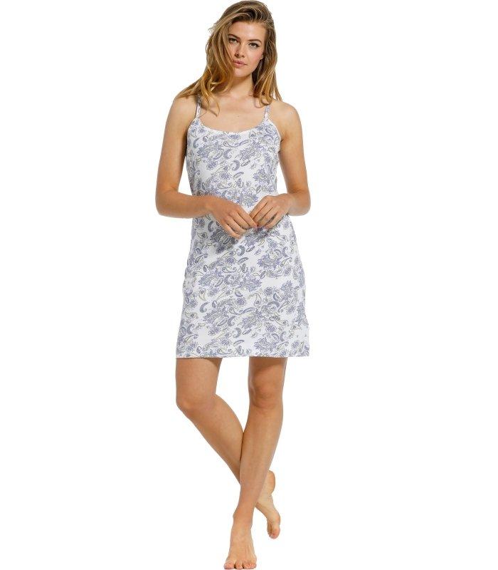 Pastunette Nightdress style 10211-110-0 with comfort and femininity
