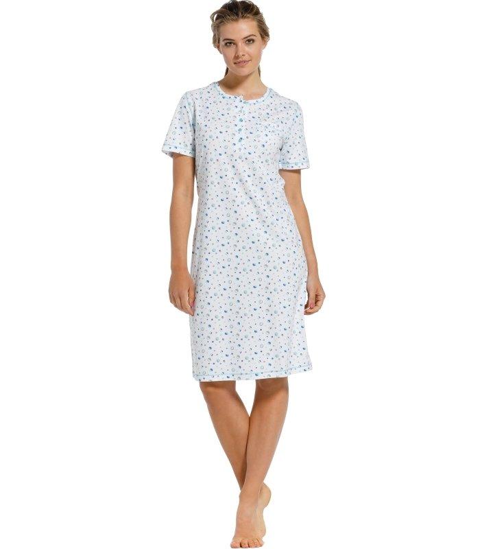 Pastunette Nightdress style 10211-150-5 with comfort and femininity
