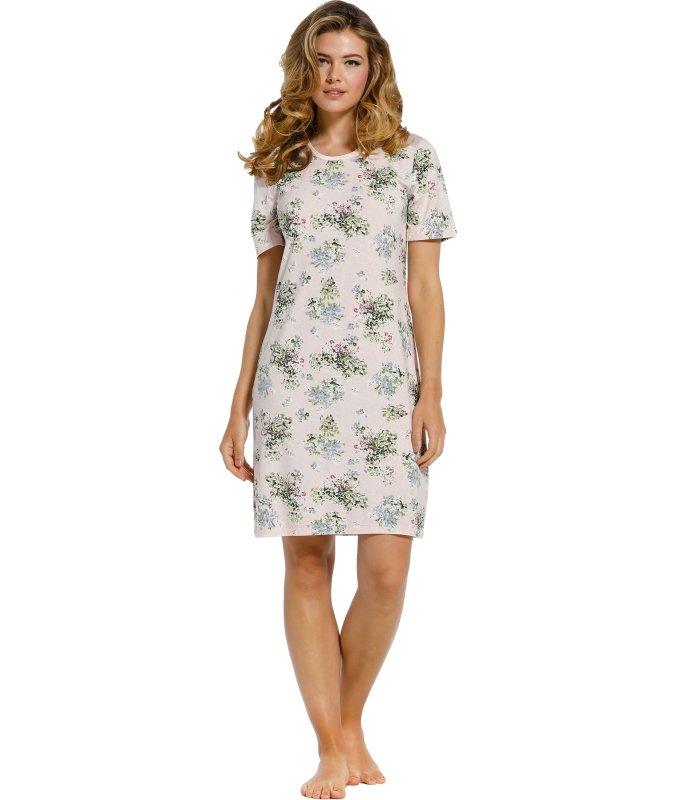 Pastunette Nightdress style 15211-300-2 with comfort and femininity