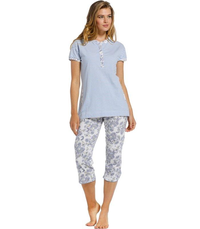 Pastunette Pyjama style 20211-110-5