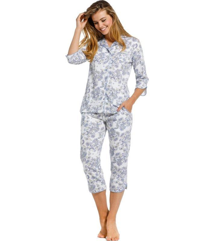Pastunette Pyjama style 20211-110-6