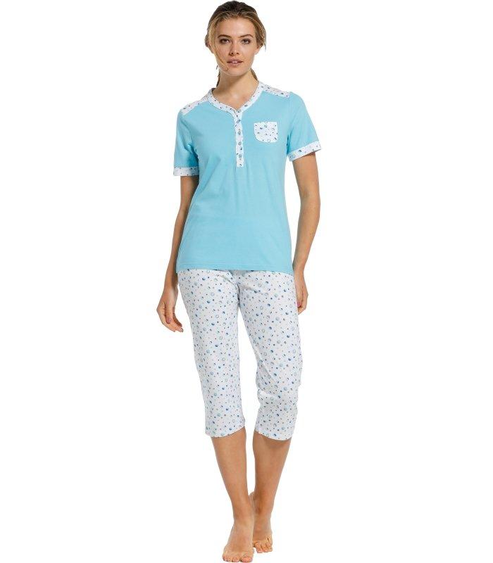 Pastunette Pyjama style 20211-150-4