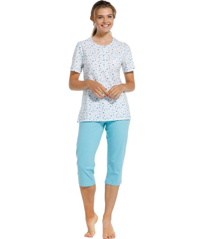 Pastunette Pyjama style 20211-150-5