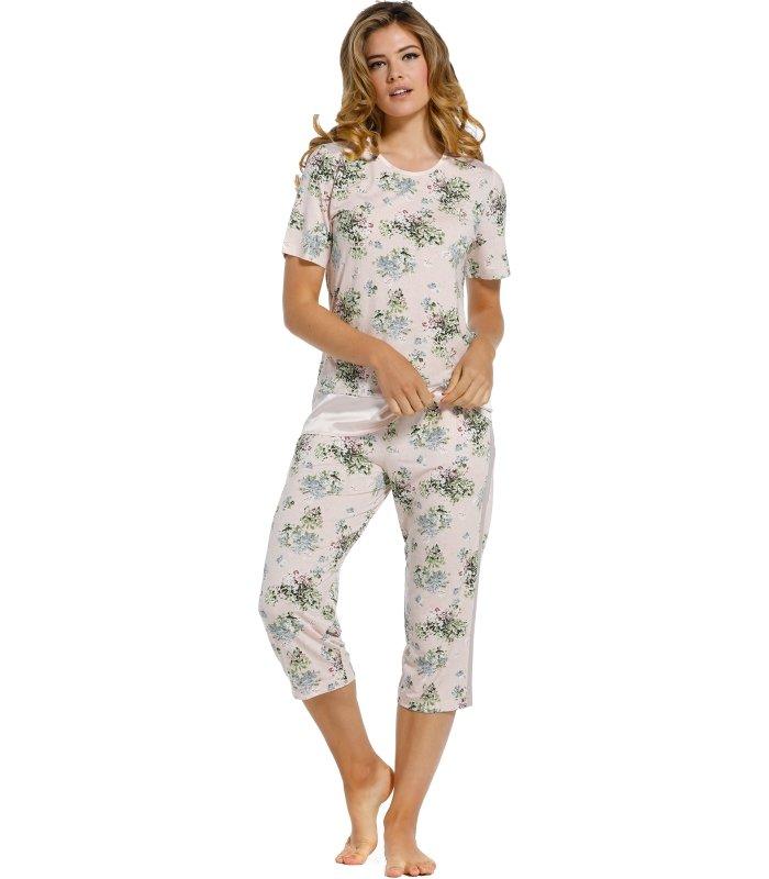 Pastunette Pyjama style 25211-300-2