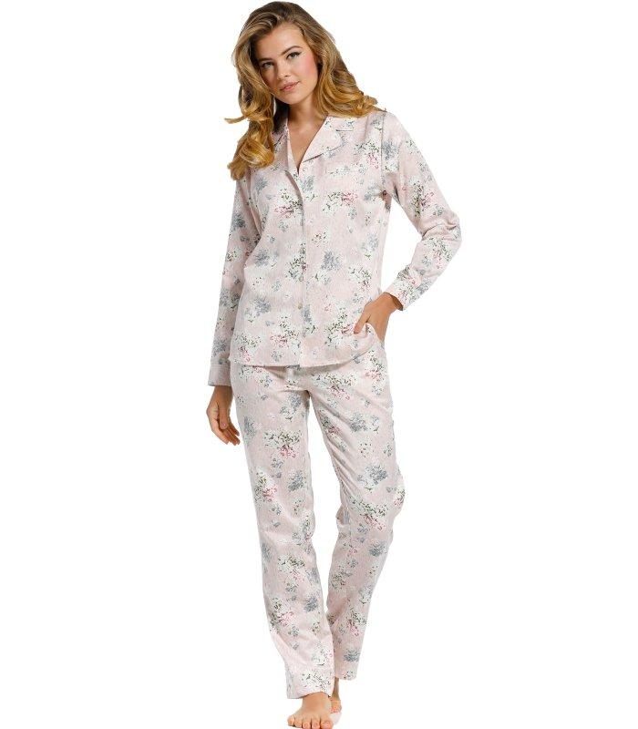 Pastunette Pyjama style 25211-301-6