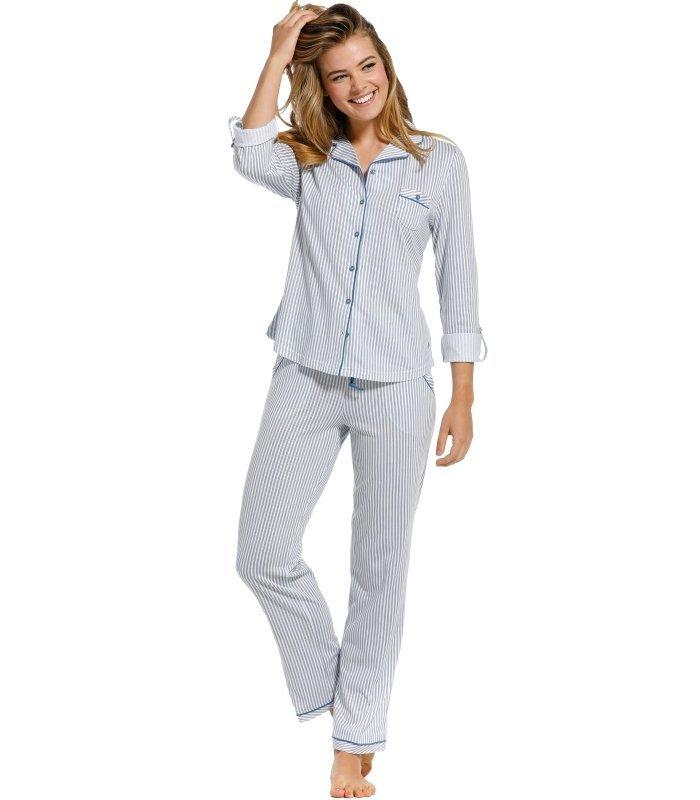 Pastunette Pyjama style 25211-310-6
