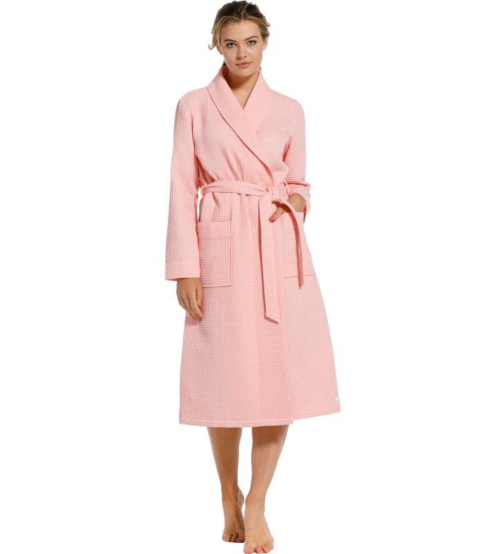 Pastunette Robe Style 70211-112-0 Pink