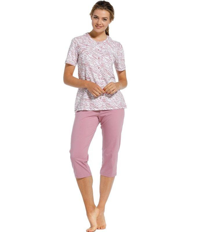 Pastunette Pyjama Style 20211-128-6